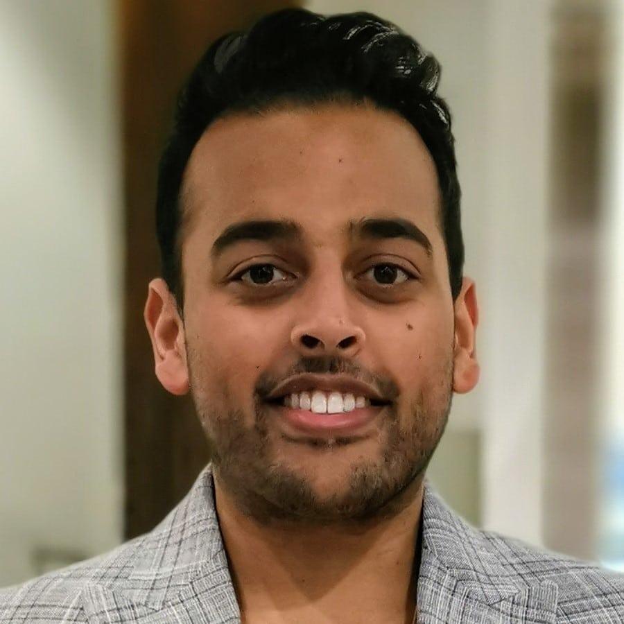 Pavan Patel - Vedic Meditation for Sleep in London