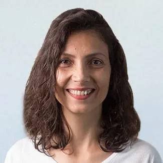 Sandra Simion - Vedic Meditation For Stress In London